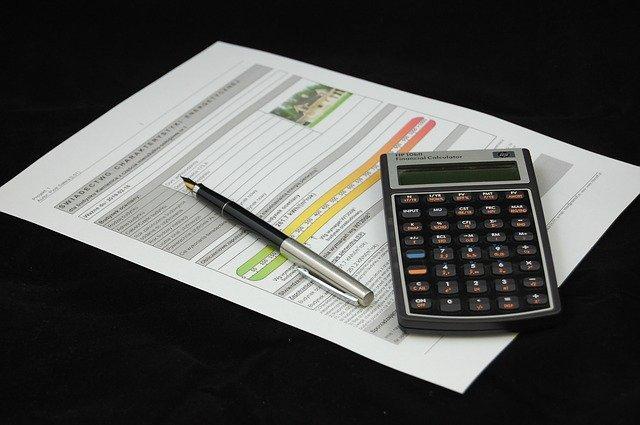 Der Energieausweis – kostenfrei bei Erteilung eines exklusiven Vermarktungsauftrages